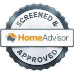 HomeAdvisor - Seal of Approval